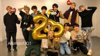 川尻蓮 誕生日 2020