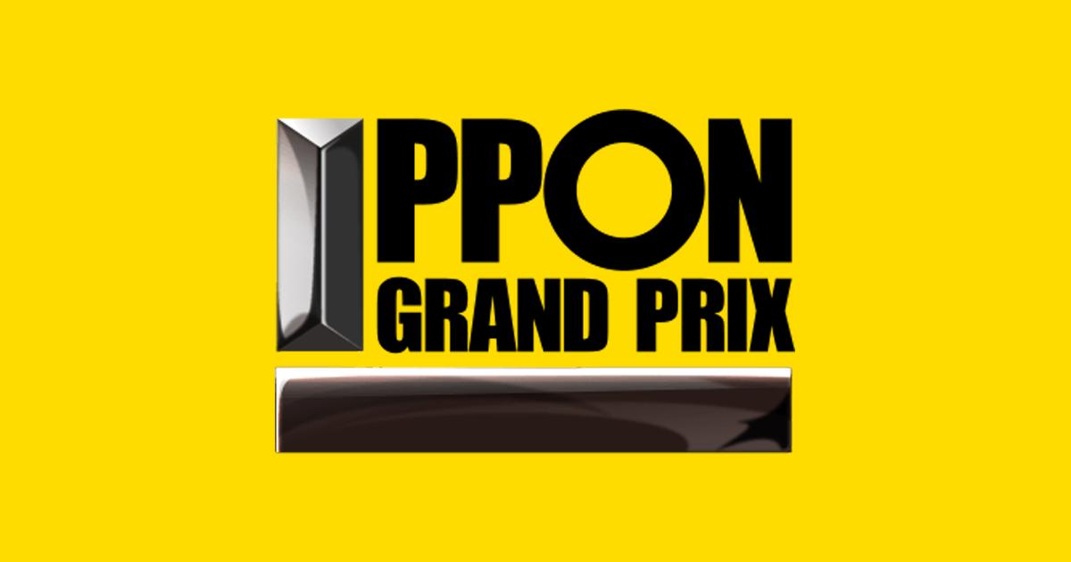 IPPON グランプリ JO1