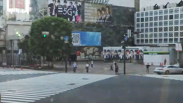 JO1 広告