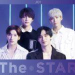 JO1 アルバム The Star